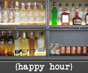 T Street Roadhouse | Happy Hour
